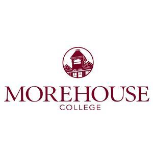 Morsehouse College logo