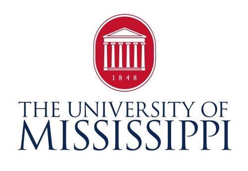 University of Mississippi logo