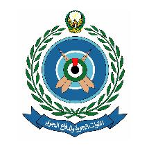 United Arab Emirates Air Force logo