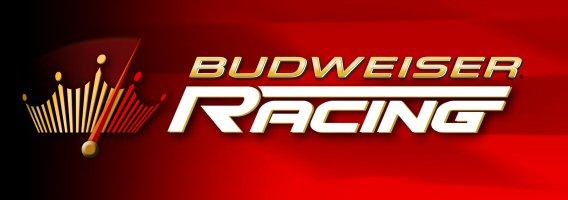 Budweiser Racing logo