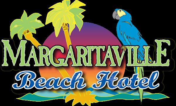 Margaritaville Beach Hotel in Pensacola Beach logo