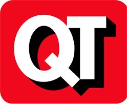 Quik Trip Distribution logo