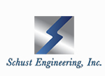 Schust Engineering, Inc. logo