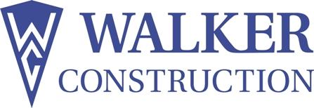 Walker Construction logo