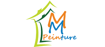 MM Peinture logo