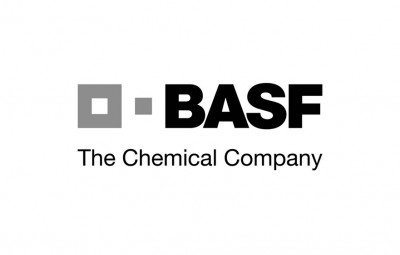 BASF Kanoo Dubai Industrial City logo
