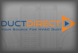 Duct Direct logo