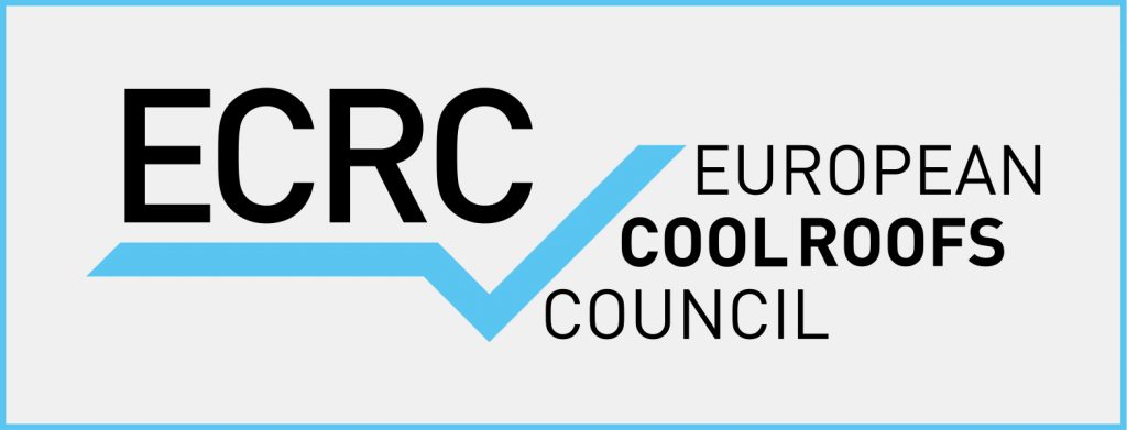 ECRC Rated Product logo