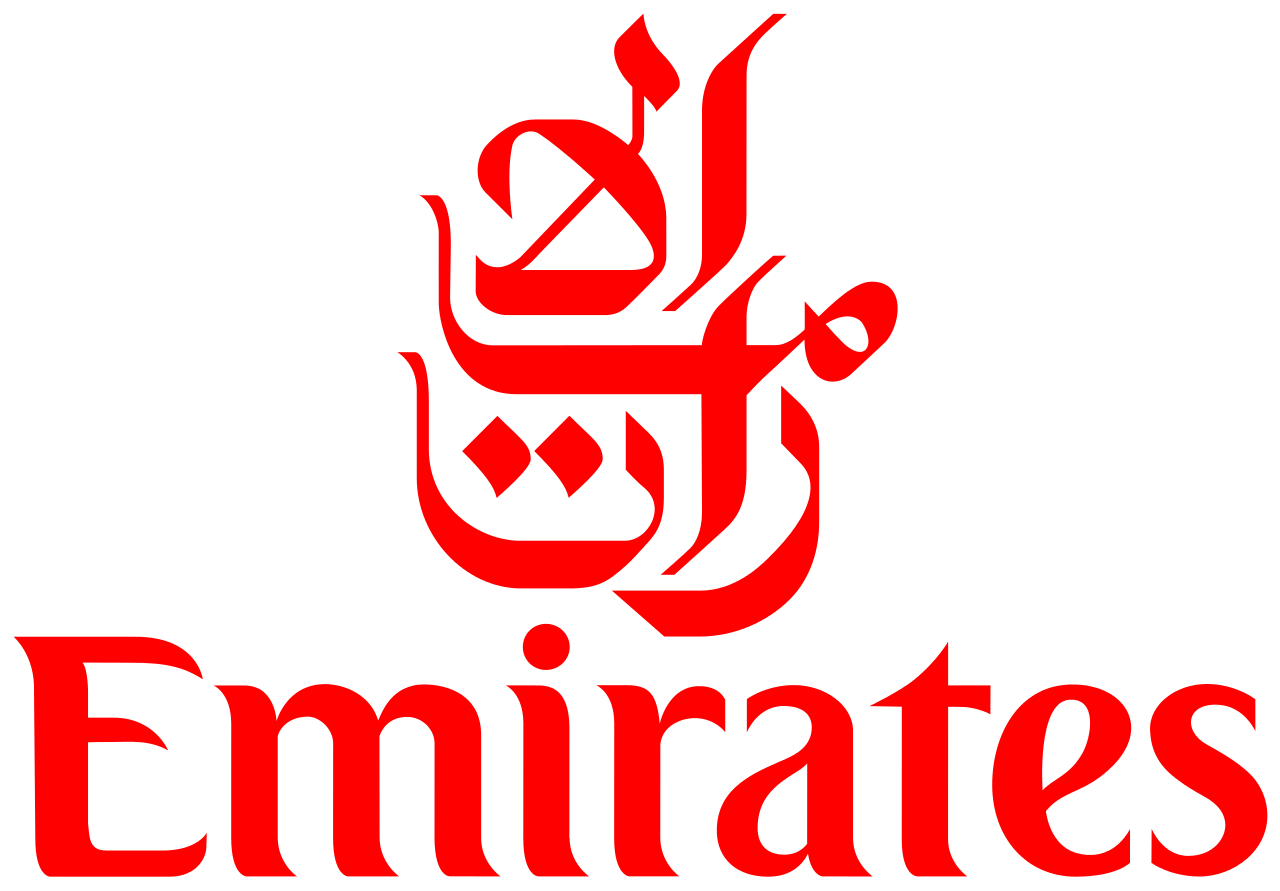 Emirate Airlines logo
