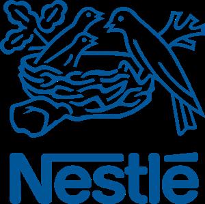 Néstlé logo