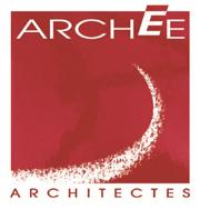 Archée Architecte logo