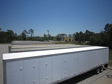 Tractor Trailer roof insulated with ThermaCote (3)_1540312924479