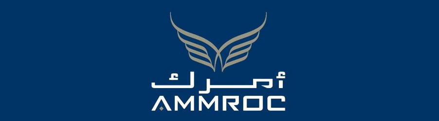 AMMROC logo