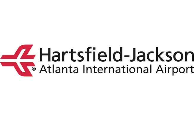 Hartsfield International Airport logo