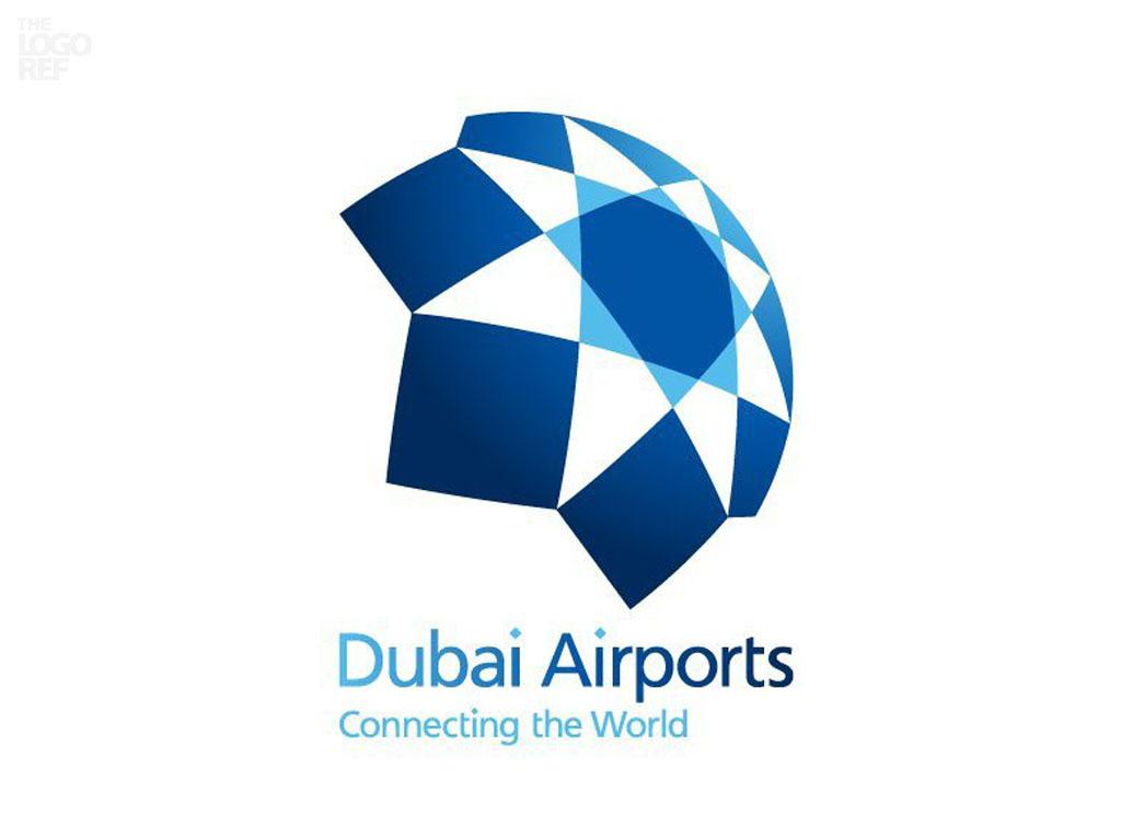 Dubai Airports Company logo