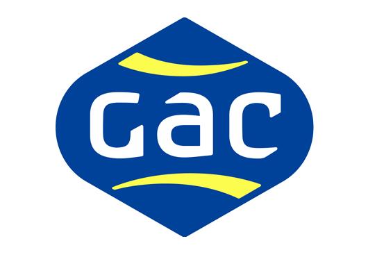 GAC Logistics logo