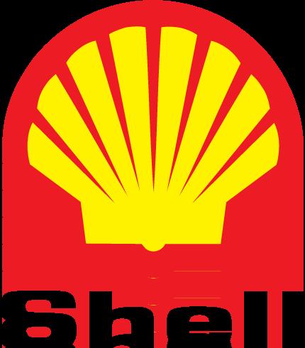 Shell Western logo