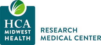 HCA Midwest Medical Research Center logo