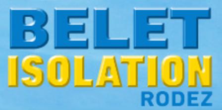 Belet-isolering logo