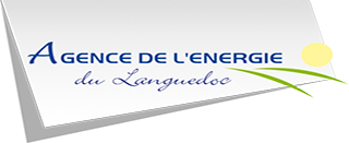 Agence de L' Energie logo