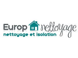 Europ Nettoyage logo