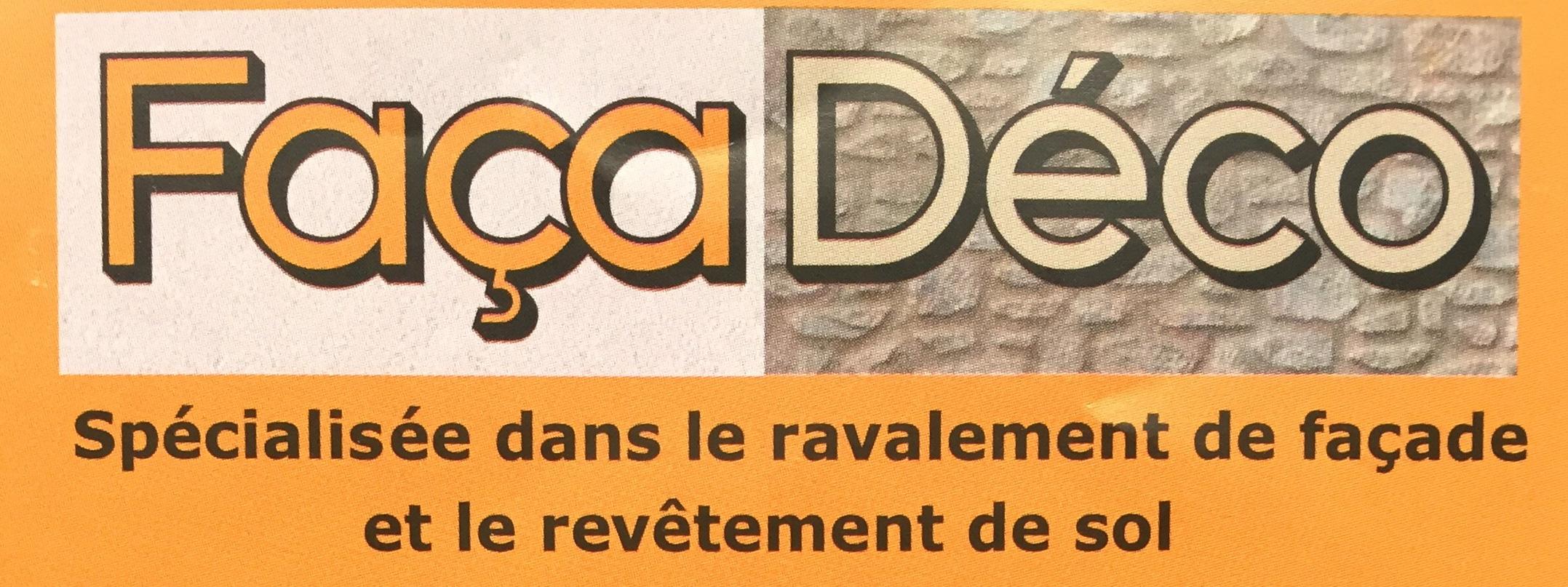 FACADECO logo