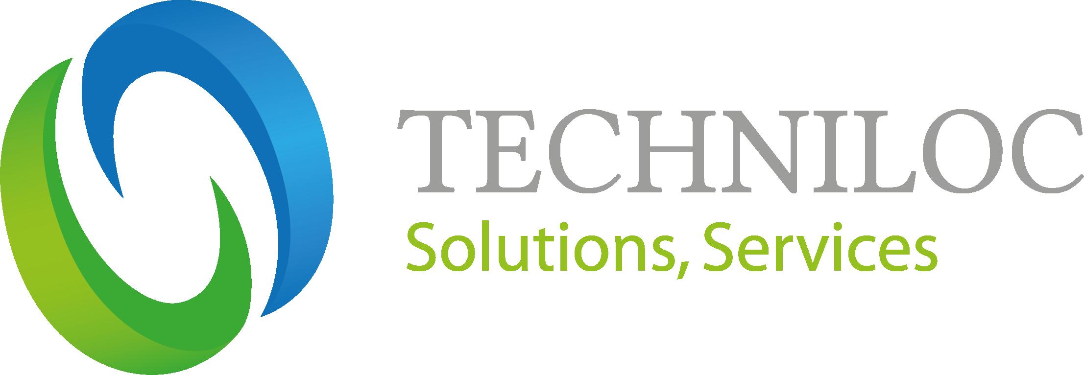 W techniloc logo