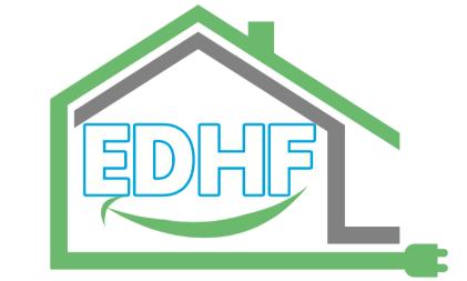 Economie et Diagnostique de l'Habitat Français logo