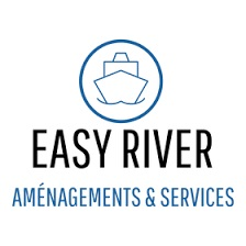 EASY RIVER logo