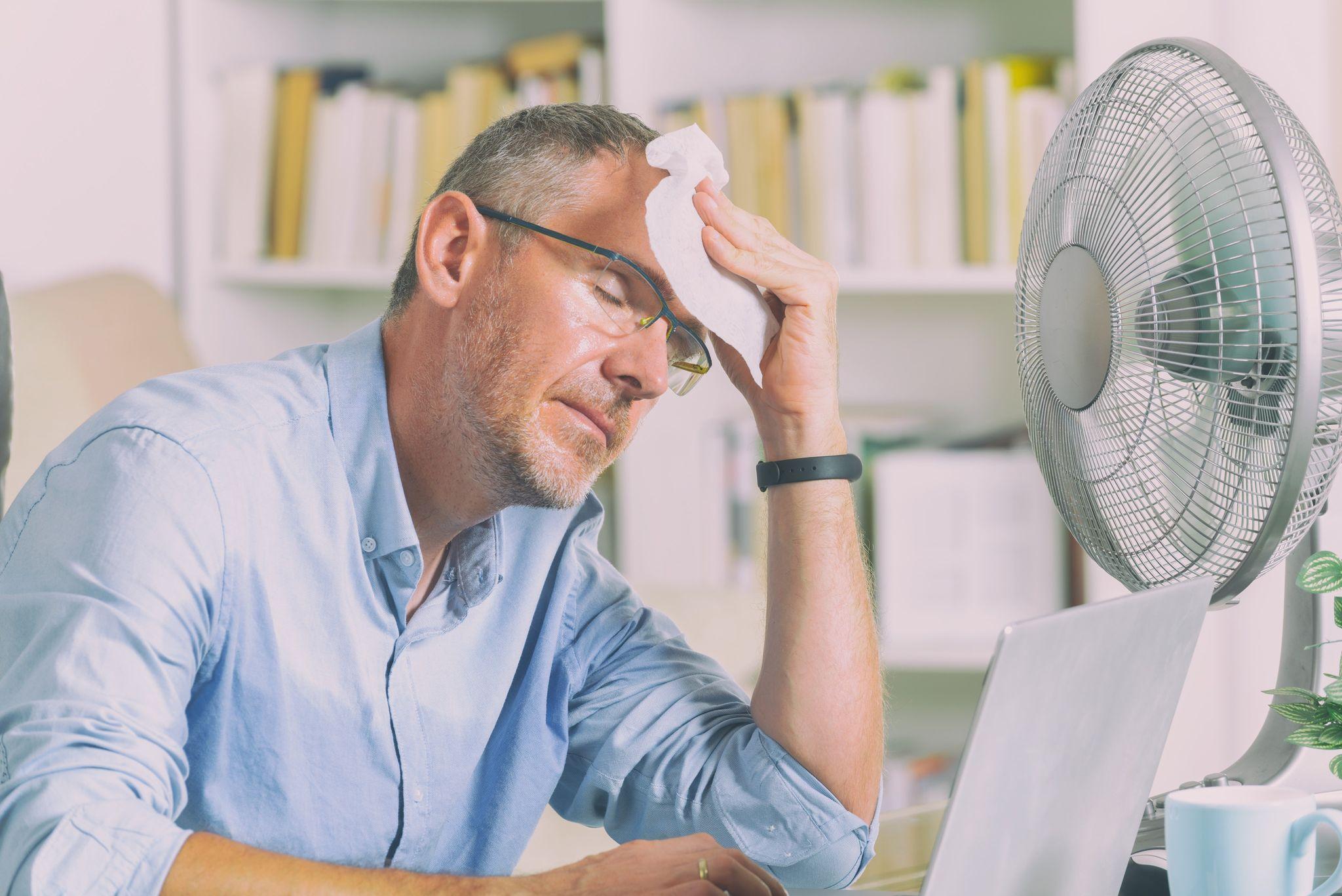 Jaki jest najbardziej skuteczny sposób na obniżenie temperatury, zużycia energii i ochronę zdrowia w domu?