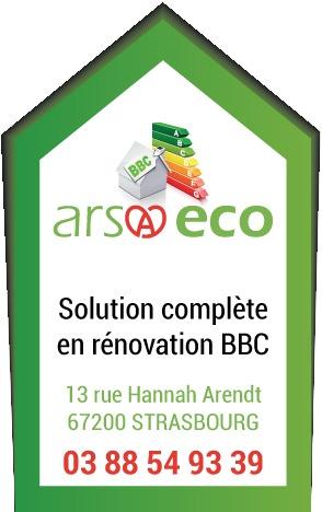 ARSA ECO Philippe URIOT logo